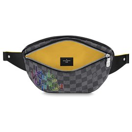 Louis Vuitton-LV Bumbag new-Yellow