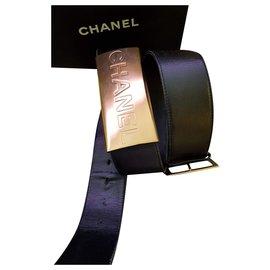 Chanel-Coco Chanel-Black