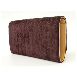 Céline-Celine wallet-Purple