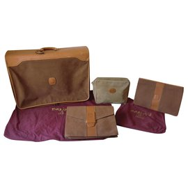 Pierre Cardin-Pierre Cardin collector's set-Caramel