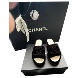 Chanel-other-Black