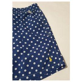 Polo Ralph Lauren-shorts-Blue