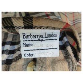 Burberry-raincoat man Burberry vintage t 56-Beige