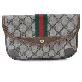Gucci-Gucci Ophidia-Marron