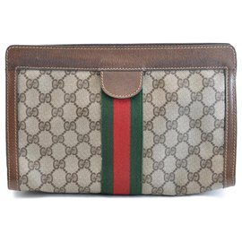 Gucci-Gucci Ophidia-Beige