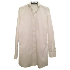 Dolce & Gabbana-Tops-White