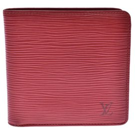 Louis Vuitton-Louis Vuitton Marco-Red