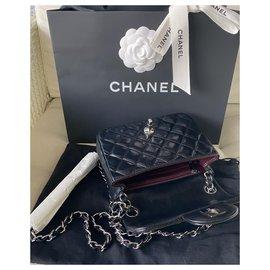 Chanel-Chanel mini-Black