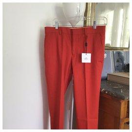Hermès-Saint Germain-Red