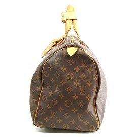 Louis Vuitton-Louis Vuitton Keepall 45 sac Boston unisexe M41428-Autre