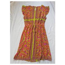 Antik Batik-Dresses-Multiple colors