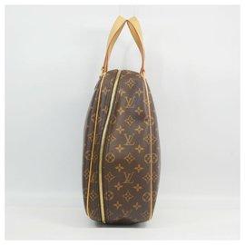 Louis Vuitton-Louis Vuitton Excursion Womens handbag M41450-Other