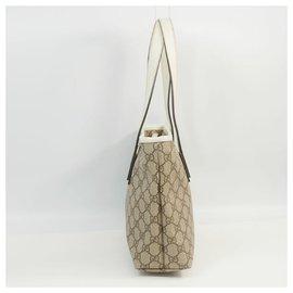 Gucci-Sac cabas femme Gucci GG plus épaule 211138-Autre
