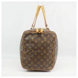 Louis Vuitton-Louis Vuitton Keepall 45 sac Boston unisexe ancien modèle M41428-Autre