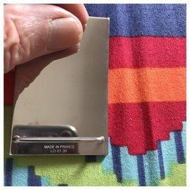 Hermès-belt loop-Grey