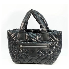 Chanel-CHANEL COCO Cocoon tote PM Womens tote bag A48610-Other