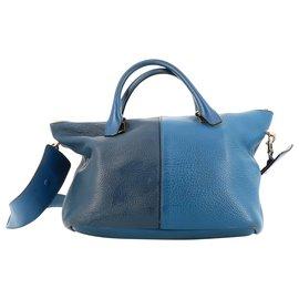 Chloé-Chloé Handbag-Blue