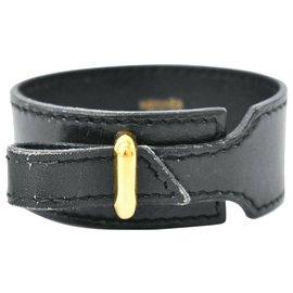 Hermès-Bracelet Hermès-Noir