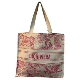 Dior-Livre Dior Riviera-Rouge