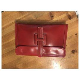 Hermès-Jige-Red