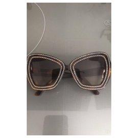 Céline-Des lunettes de soleil-Autre