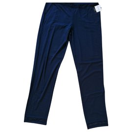Calvin Klein-Pijama-Bleu foncé