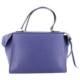 Céline-Celine handbag-Purple