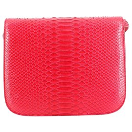 Céline-Celine handbag-Red