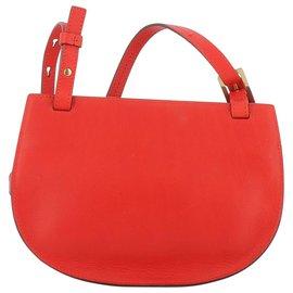 Chloé-Chloé Handbag-Red