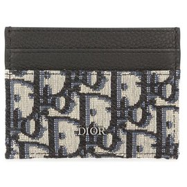 Dior-Dior Card wallet new-Multiple colors