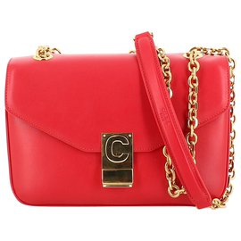 Céline-Celine classic-Red