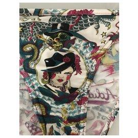 Dior-Maillots de bain-Multicolore