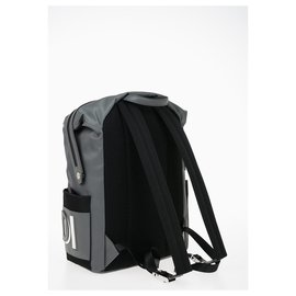 Fendi-Fendi backpack new-Grey