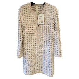 Chanel-Brand new Chanel dress-White