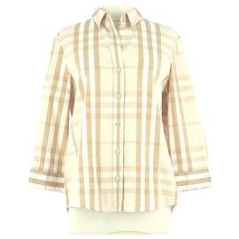 Burberry-Shirt-Multiple colors