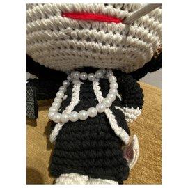 Chanel-Misc-Black,White,Red