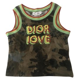 Dior-Tops Tees-Multiple colors