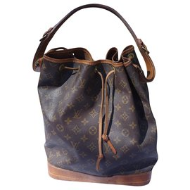 Louis Vuitton-NOÉ-Brown