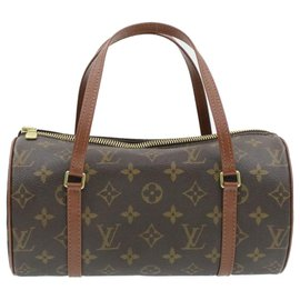 Louis Vuitton-Louis Vuitton Papillon-Brown