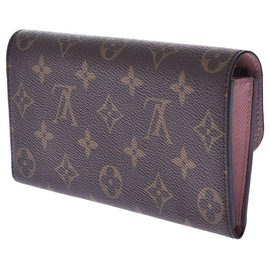 Louis Vuitton-Louis Vuitton wallet-Pink