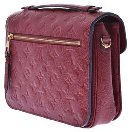 Louis Vuitton-Louis Vuitton handbag-Red