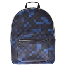 Louis Vuitton-Louis Vuitton Backpack-Black