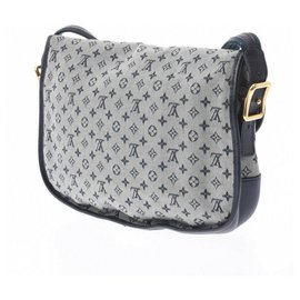 Louis Vuitton-Louis Vuitton Shoulder Bag-Grey