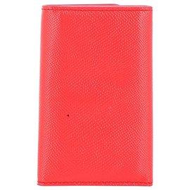 Dior-Dior wallet-Red