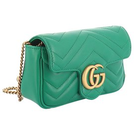 Gucci-GUCCI MARMONT-Vert