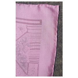 Hermès-La Danse du Cheval Marwari-Pink