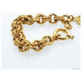 Chanel-Chanel bracelet-Yellow