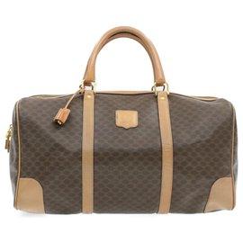 Céline-Céline Travel bag-Brown