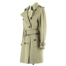 Burberry-Coat-Grey