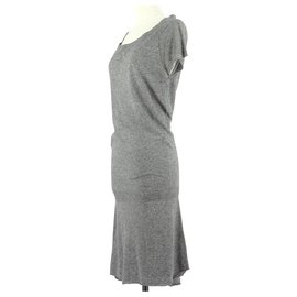 Zadig & Voltaire-robe-Grey